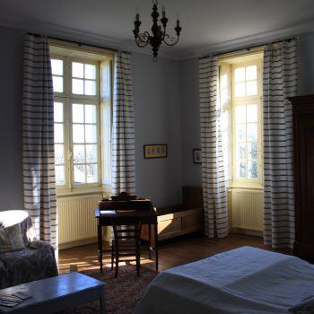 Chambre d'hôtes - Comtesse